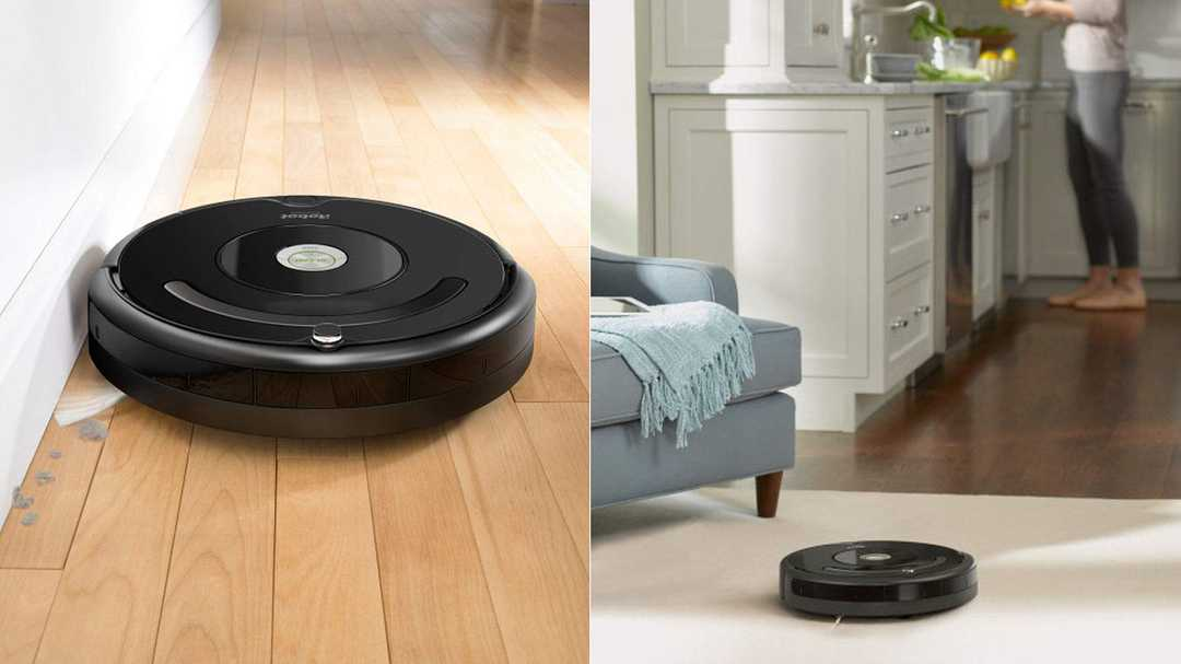 The iRobot Roomba 671 is one of the best deals on Amazon today