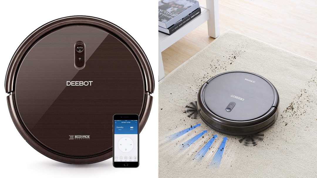 This incredible smart robot vacuum is at its lowest price