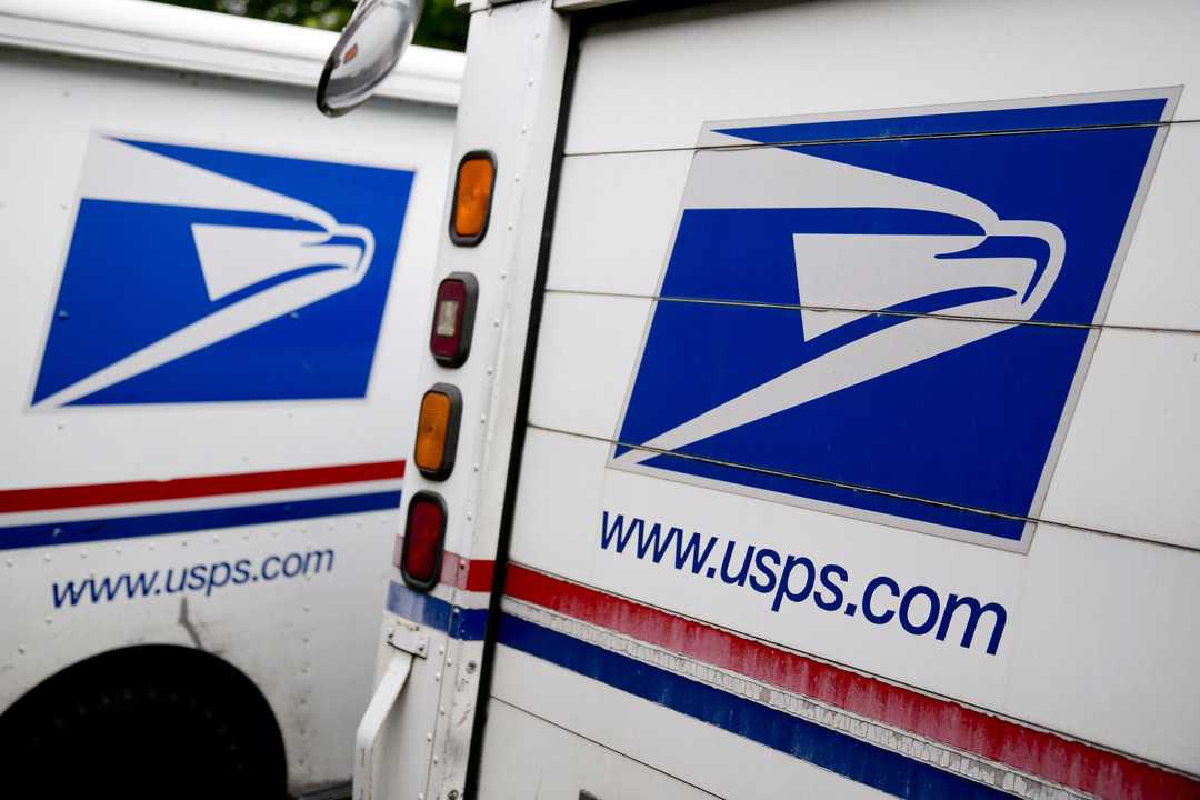 US Postal Service to test autonomous trucks for transporting mail