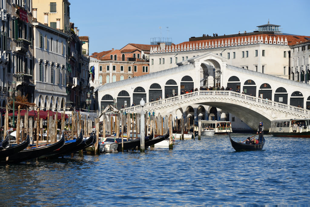 Venice Is Introducing a New Entry Tax to Pay for the Damage Tourists Wreak on the City, Beginning During This Year's Biennale