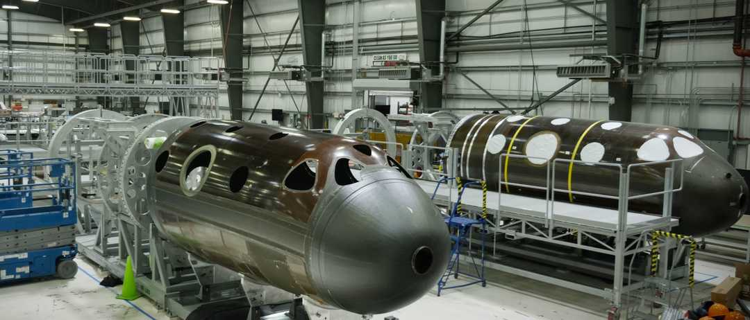 Virgin Galactic moves to New Mexico, another step to commercial flight