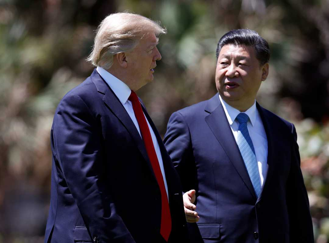 White House expects China to retaliate in trade war