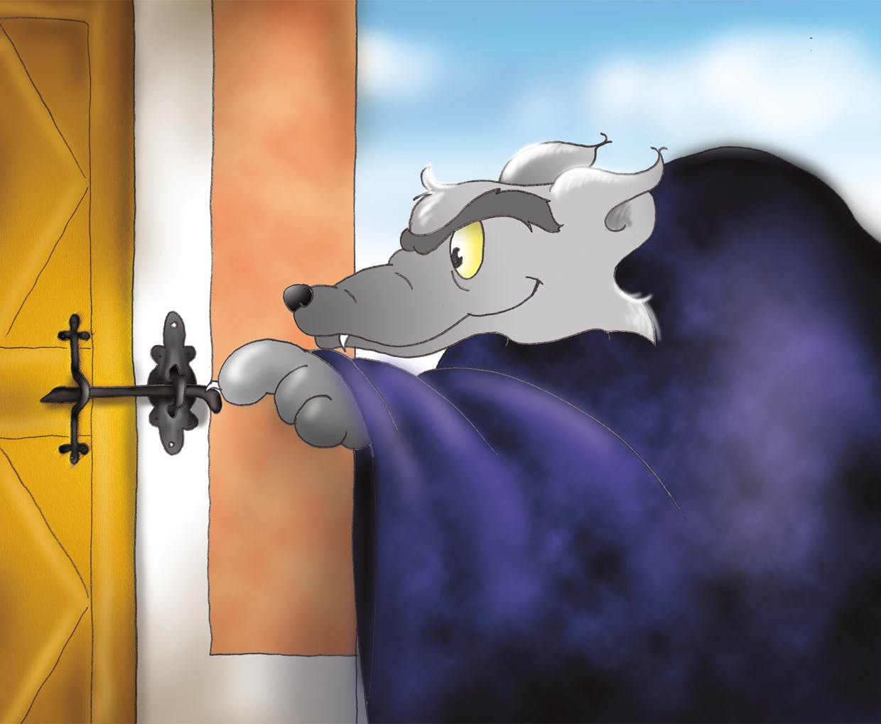 Why GDPR is no longer the wolf at the door – Marketing Week