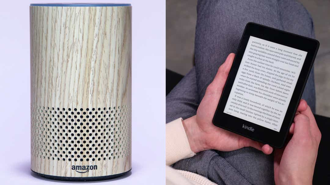 10 best Amazon devices to look out for