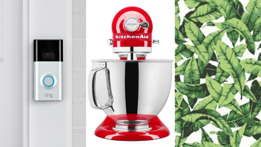 16 things you didn't know you could buy at Home Depot