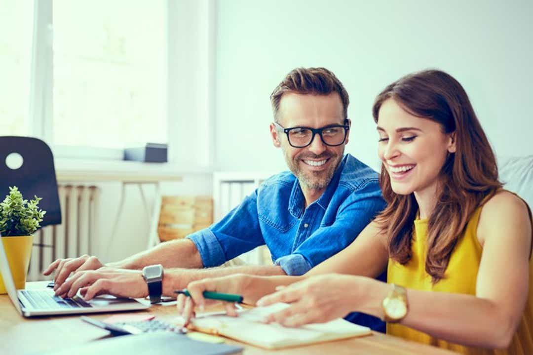 A work spouse can be a positive asset unless boundaries are crossed.