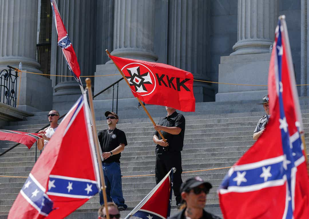 ADL fighting KKK, jihadism by redirecting online searches