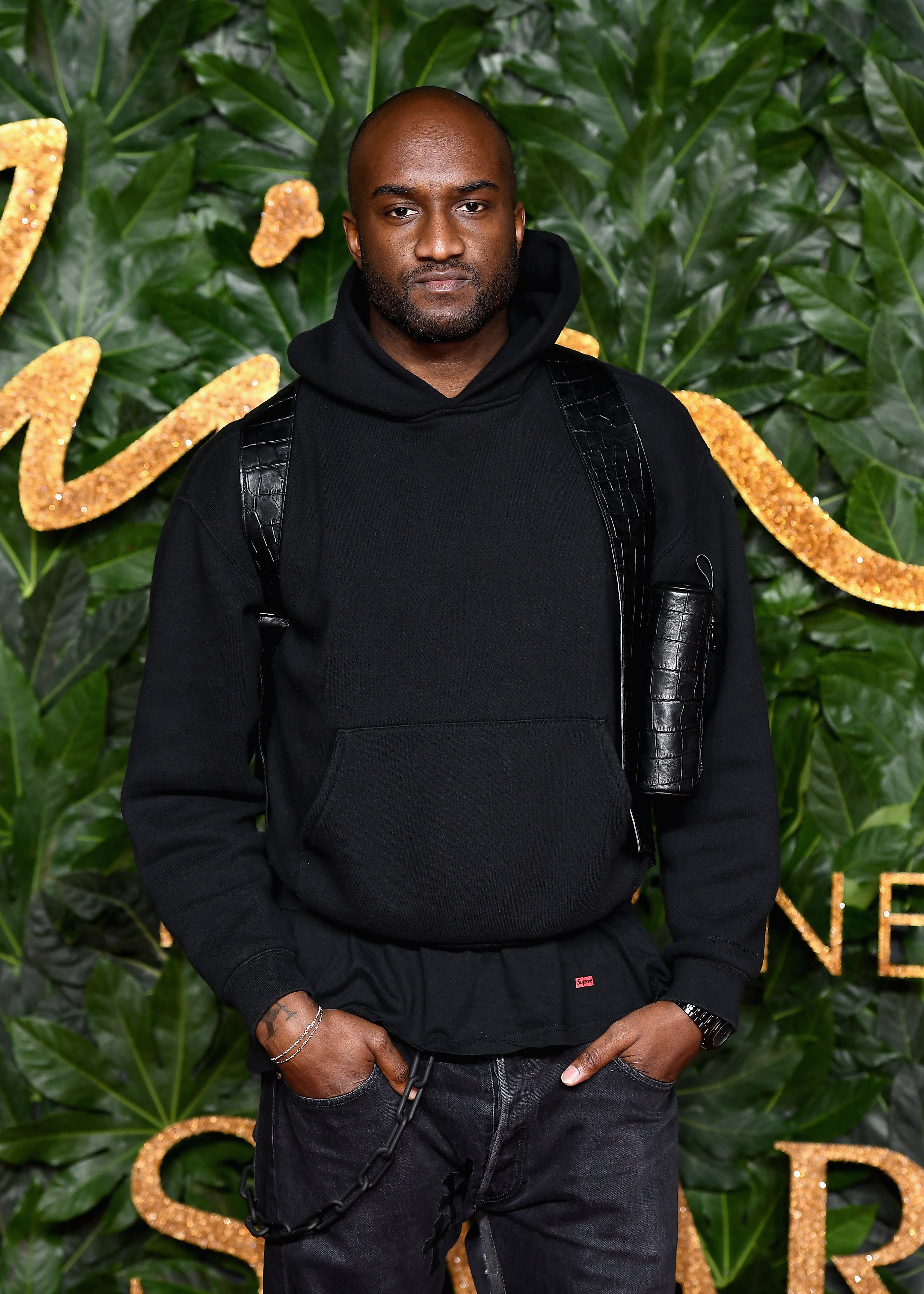 After a Museum Show and Venice Biennale Appearance (and Some Fashion Stuff), Virgil Abloh Has Finally Signed With His First Gallery