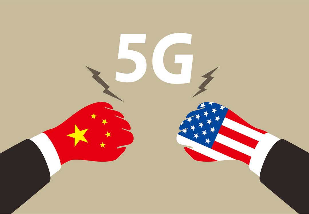 America considers banning 5G tech from China