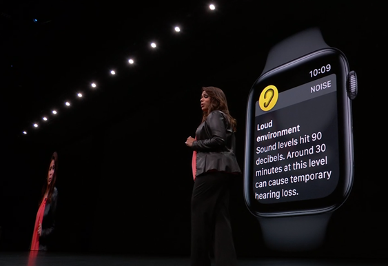 Apple update features menstrual period tracker on Health app and Watch