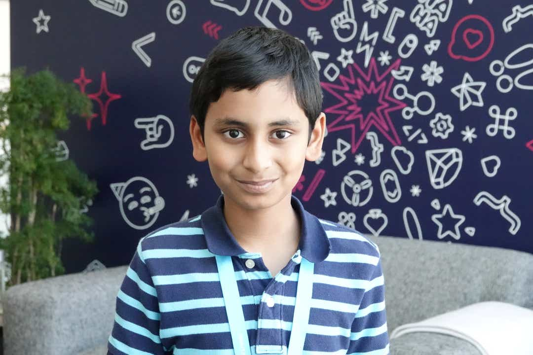 Apple's youngest app developer at WWDC 2019 is 10 years old