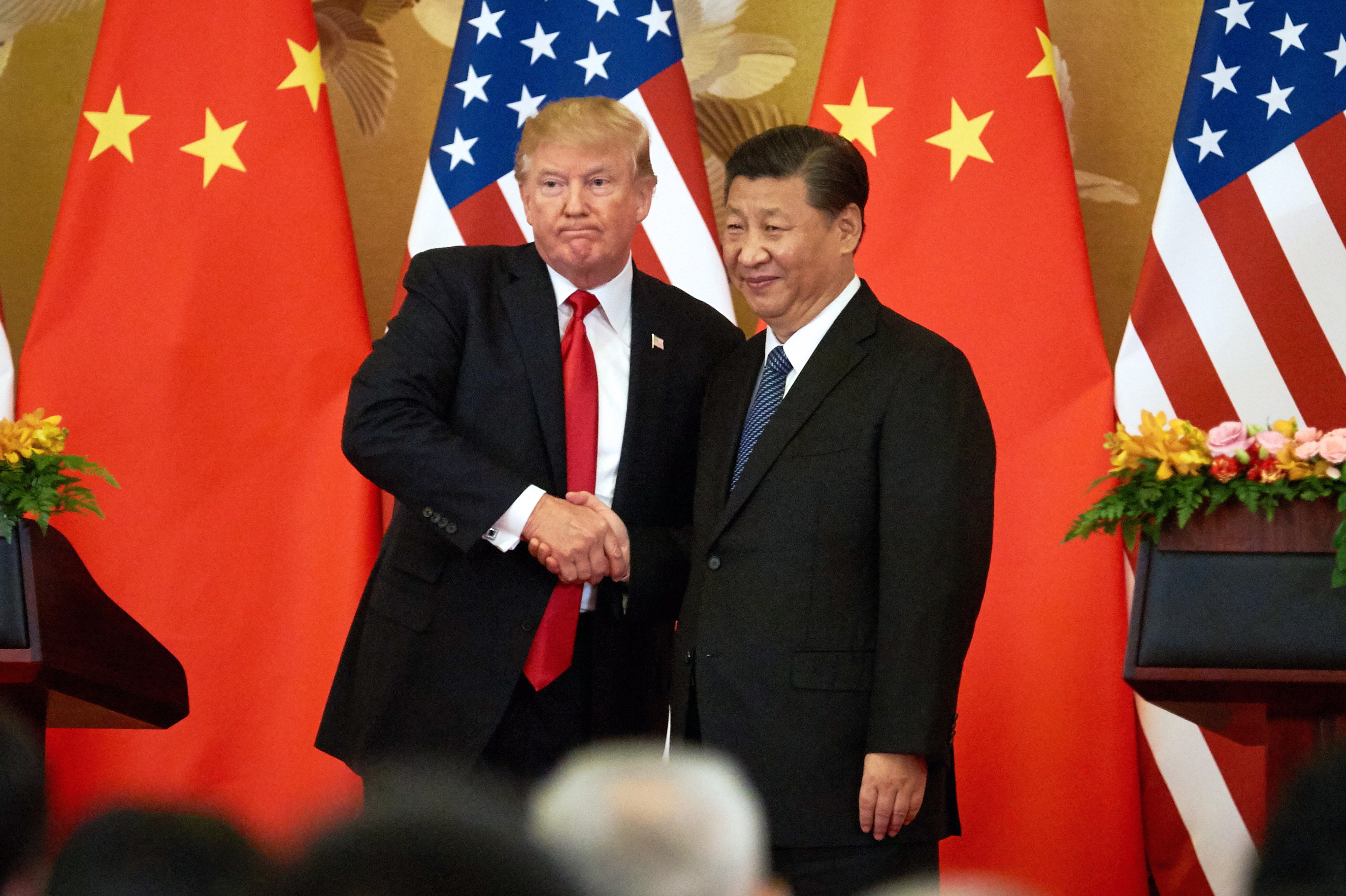 Art Industry News: Arts Organizations Stream Into DC to Protest Trump's Tariffs on Chinese Goods + Other Stories