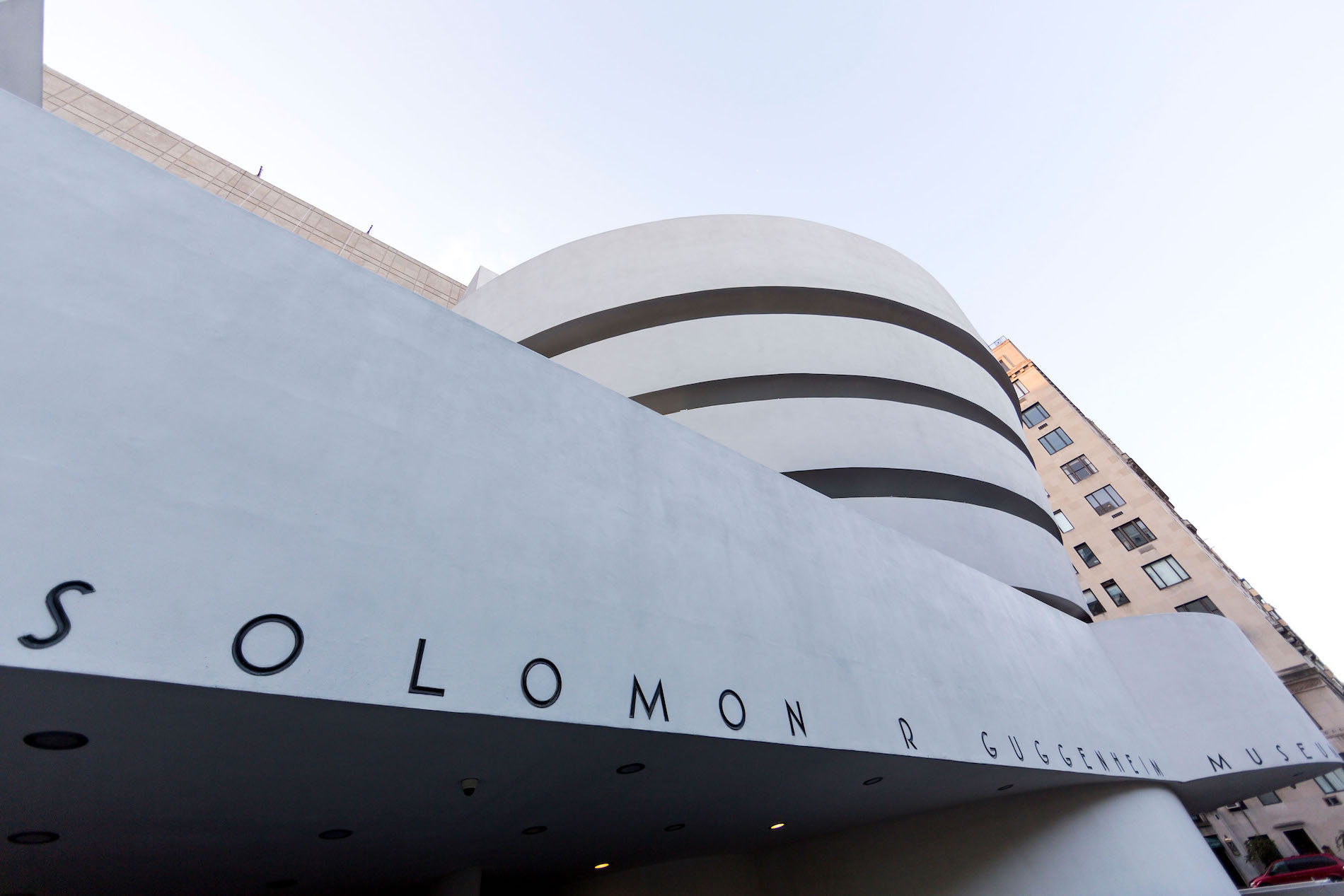 Art Installers and Maintenance Workers at the Guggenheim Have Voted 'Yes' to Joining a Union