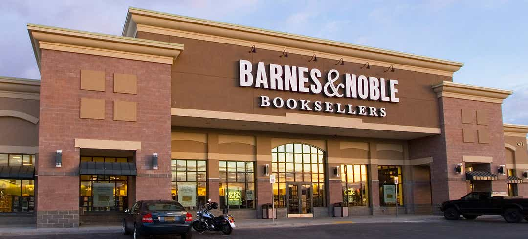 Barnes & Noble sale? Report says hedge fund nearing deal to buy chain