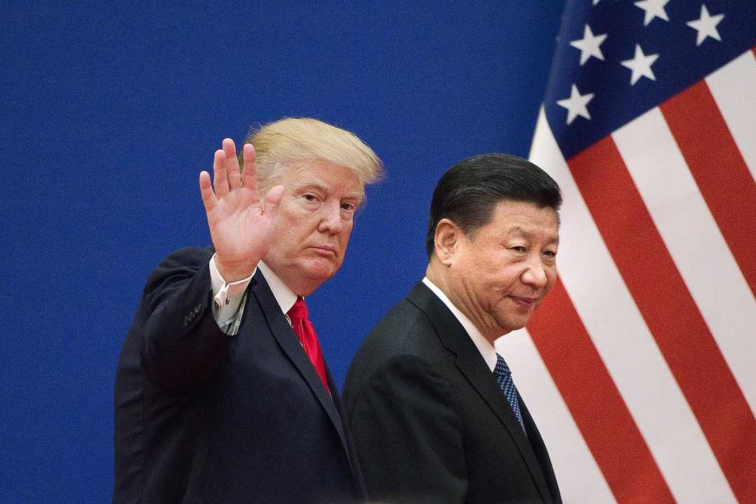 Blame U.S. for escalation of trade war, China says