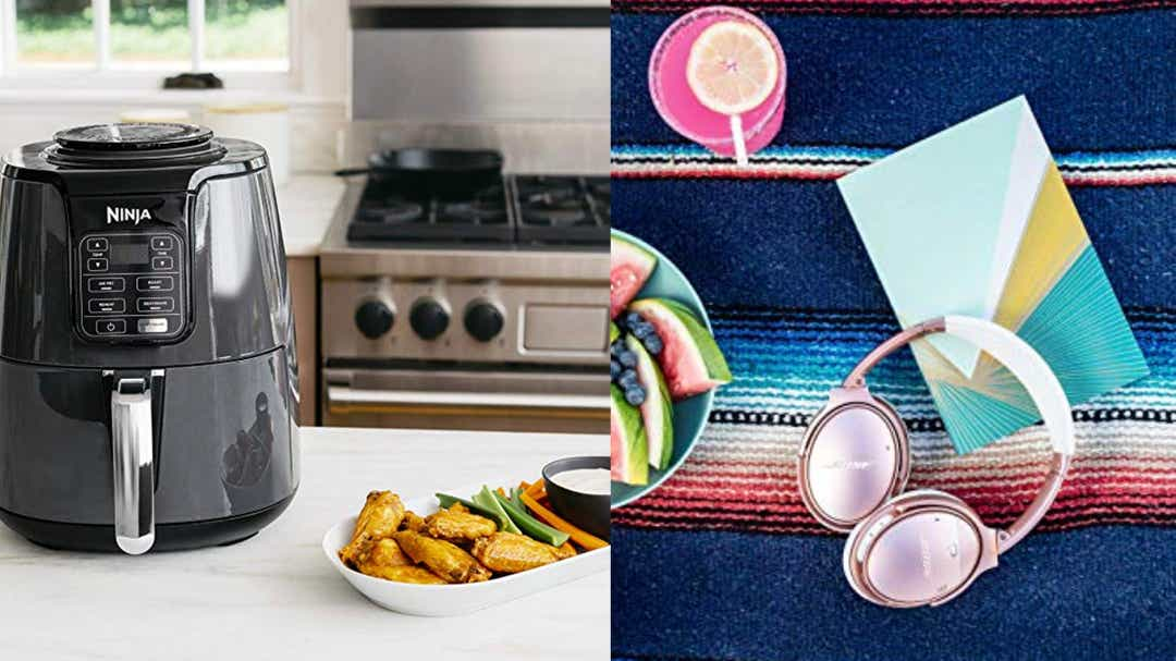 Bose, Instant Pot, Sony, and more