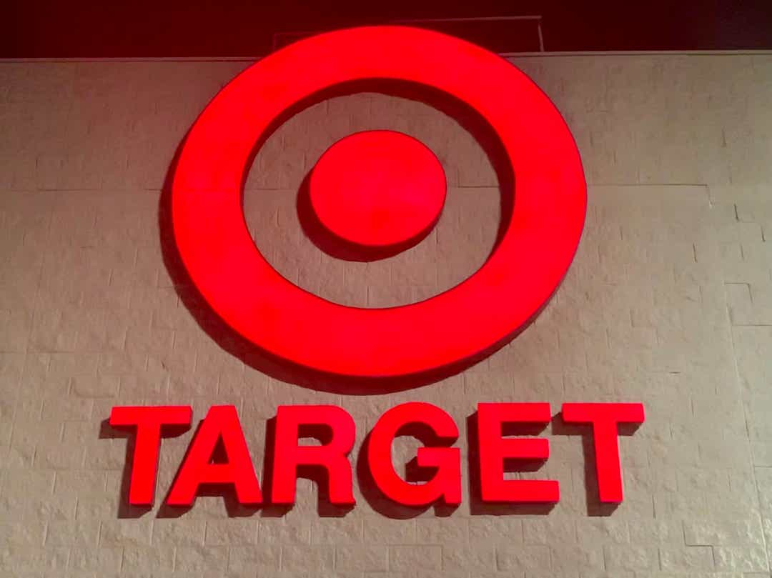 Cash proves its worth when Target cash registers go down
