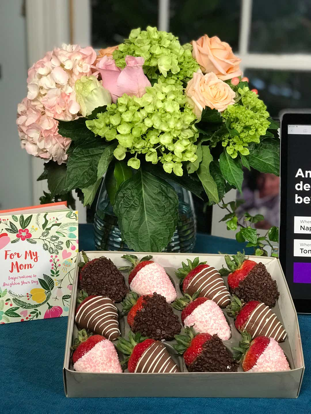 FTD files for bankruptcy but flower deliveries won't be interrupted