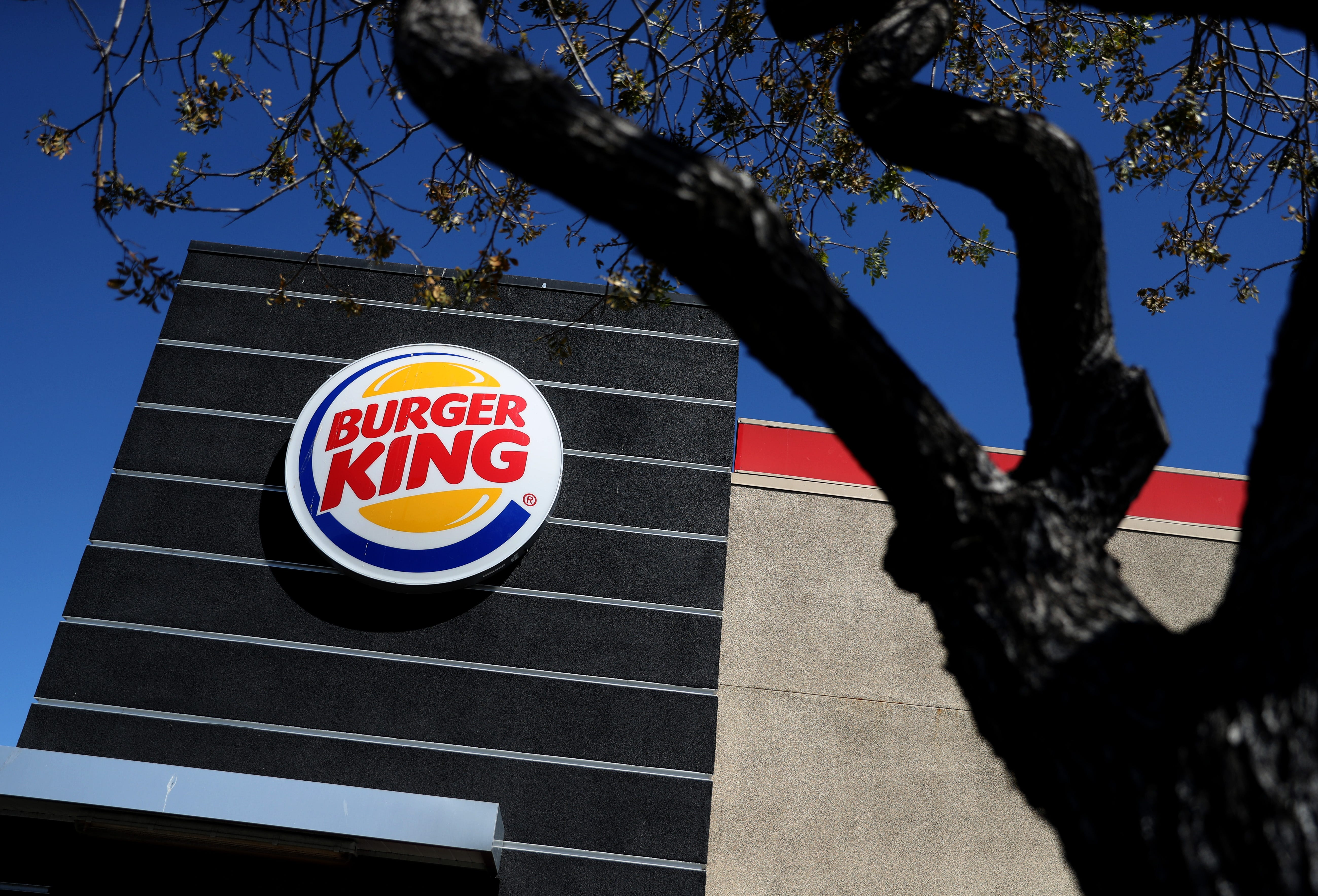 Florida Burger King location caught mopping tabletops, now to retrain