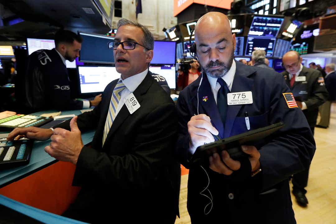 Goldman Sachs says technology stocks are overvalued