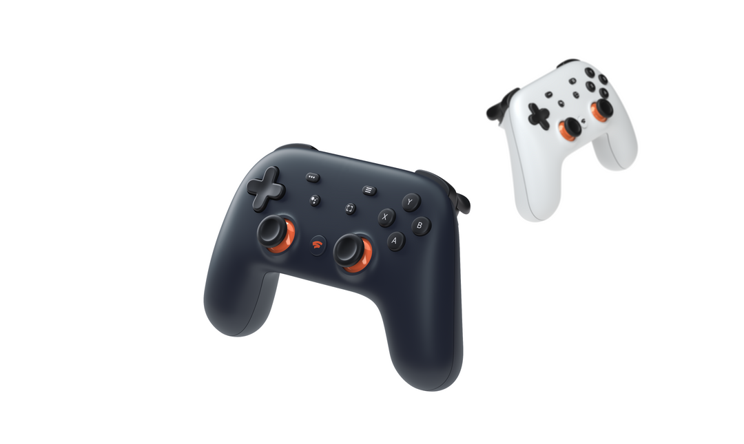 Google Stadia cloud gaming service will have 31 games for Nov. start