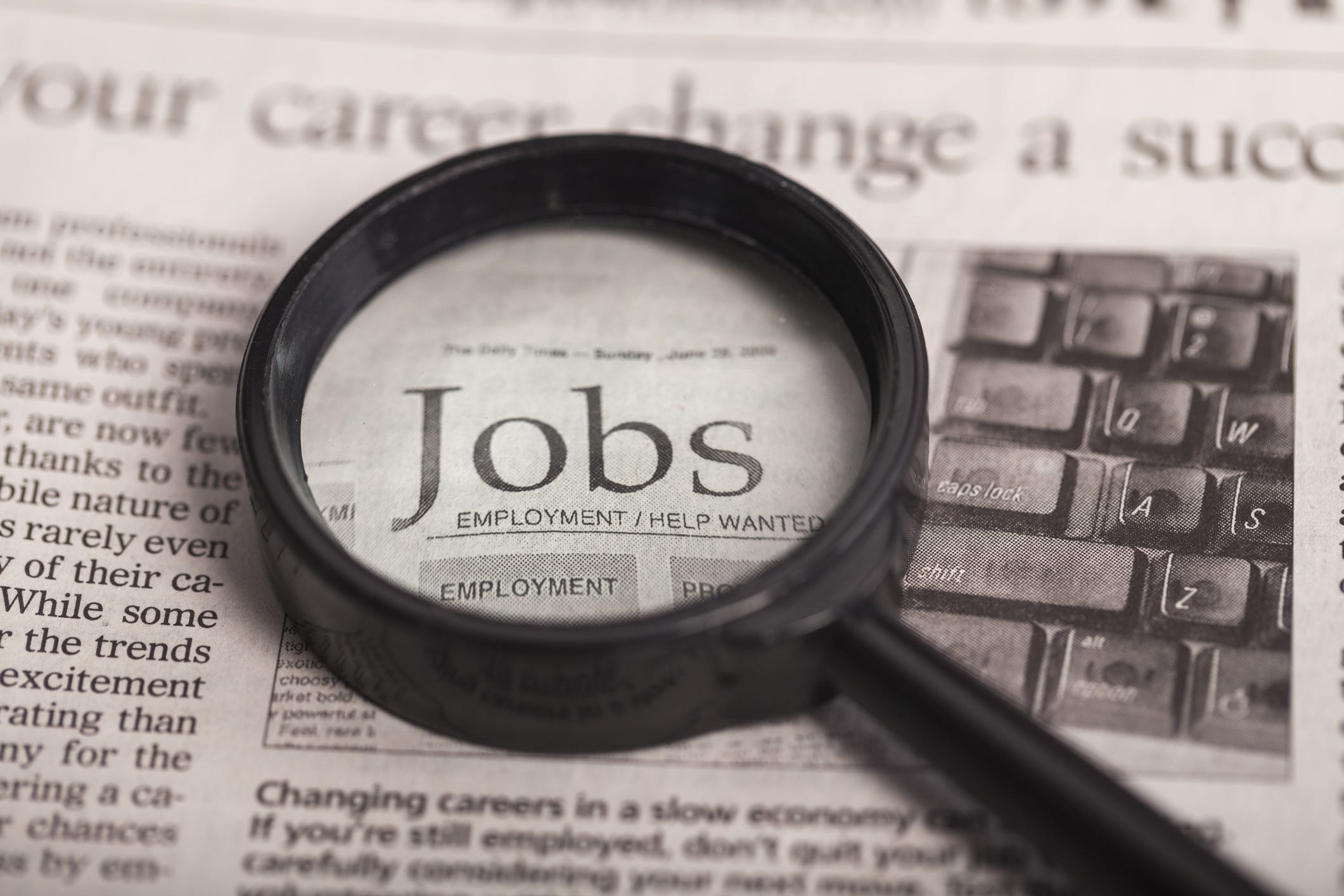 Hiring as a small business? Follow this advice