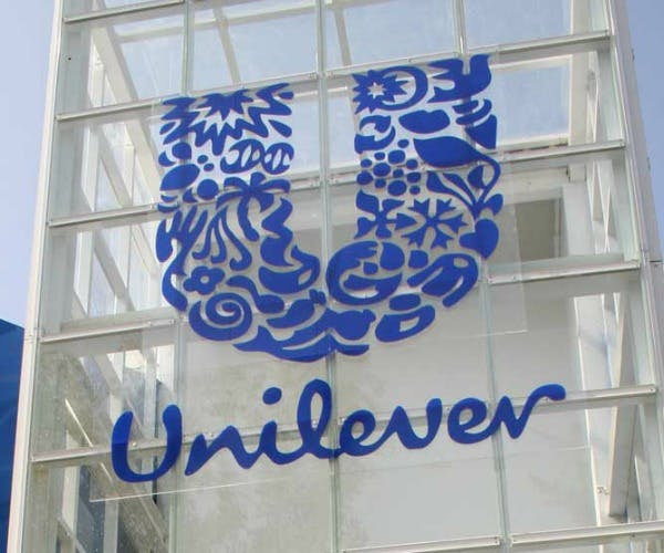 How Unilever is using AI to future-proof its employees