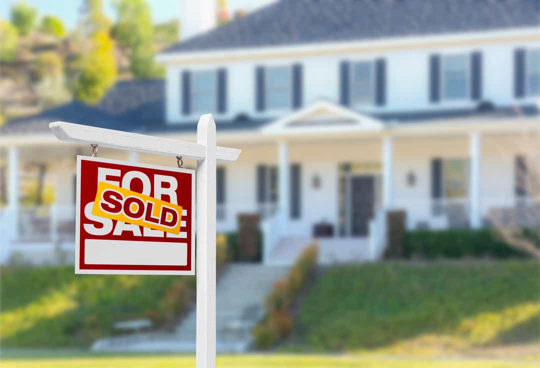 How to sell your house and buy another?
