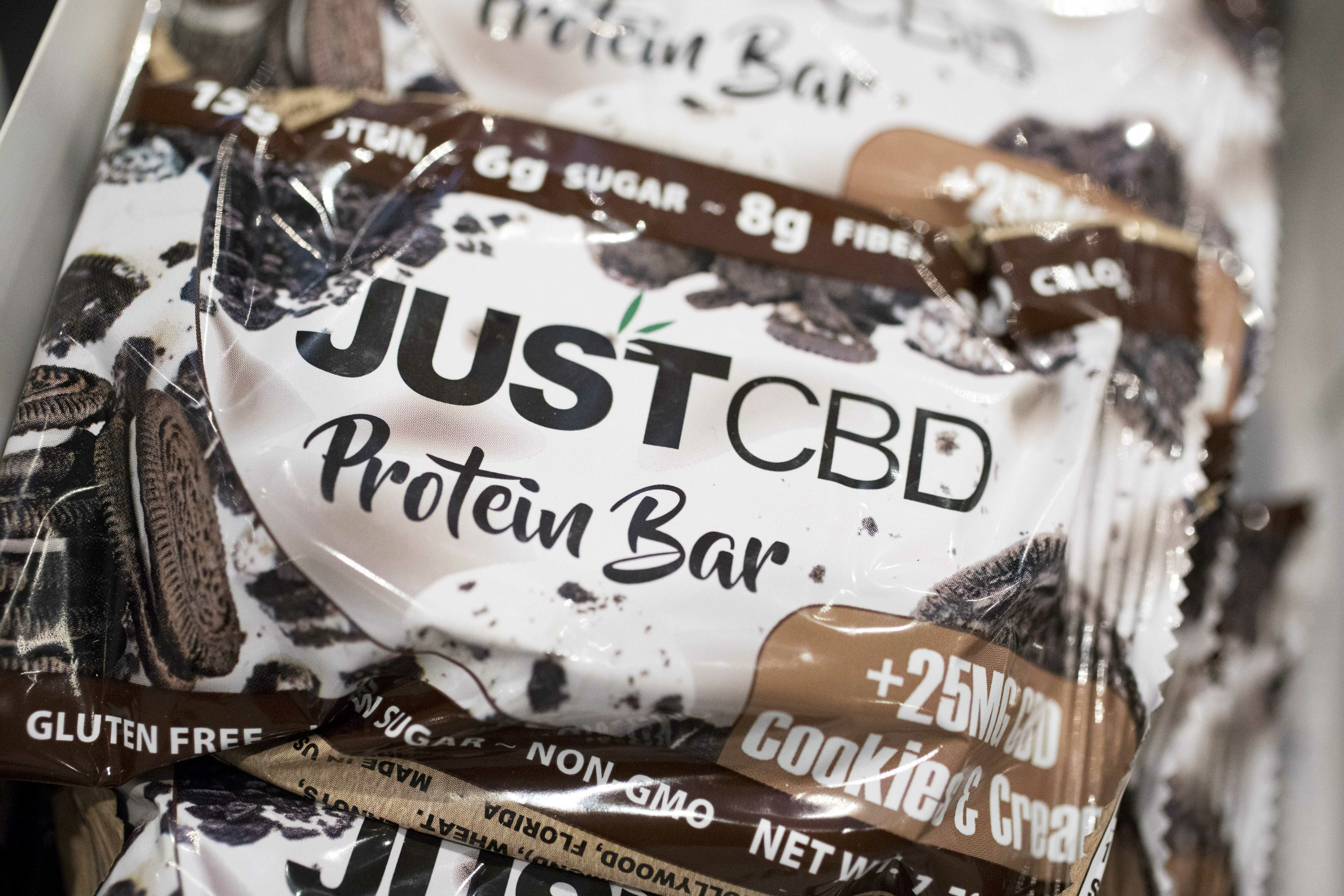 Is CBD legal? FDA holds hearing as fans, sellers await legal clarity