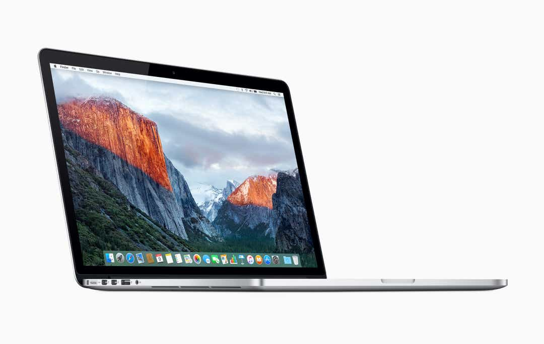 MacBook Pros face recall over batteries that pose safety risk. What to do