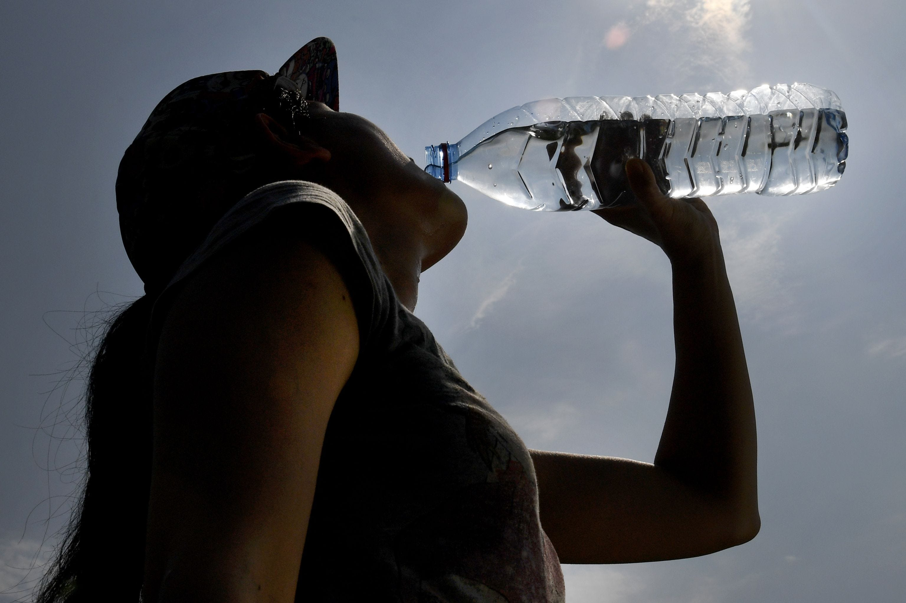Penafiel, Starkey water sold at Target, Whole Foods has high arsenic