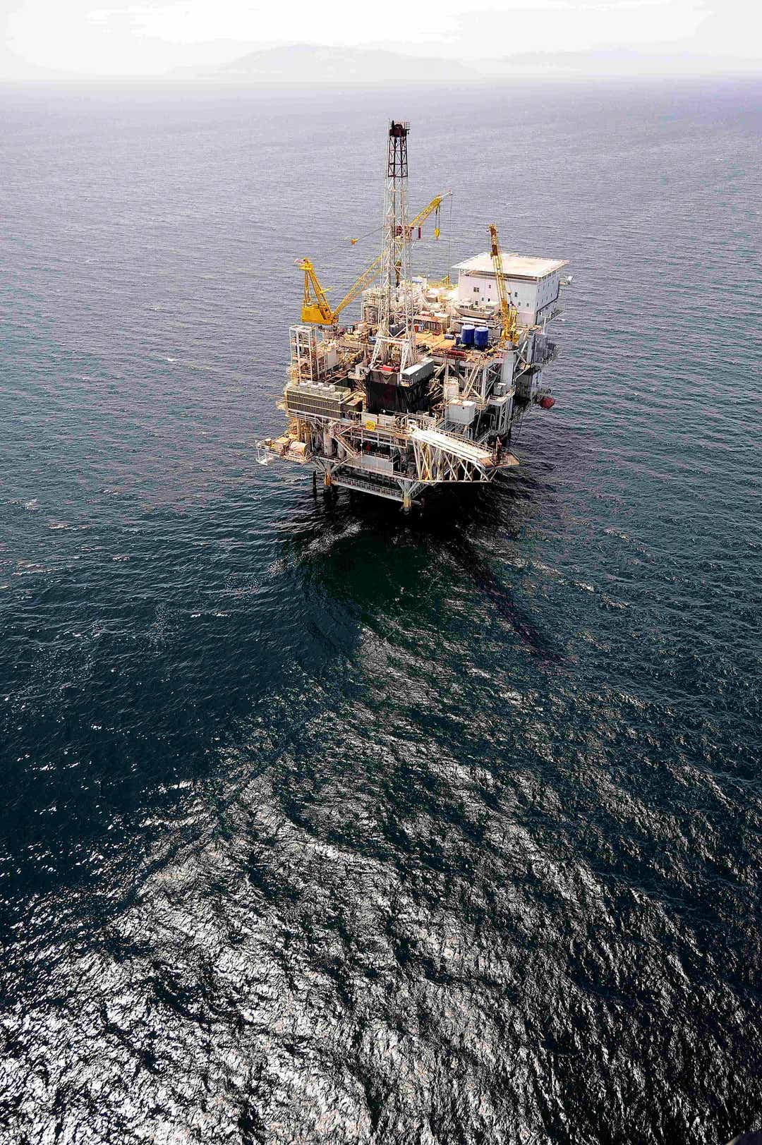 Republicans like me are breaking with Trump on offshore oil drilling