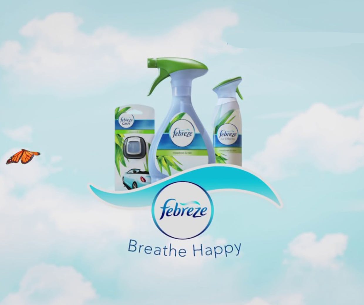 Ritson on how Febreze used consumer insights to drive marketing effectiveness