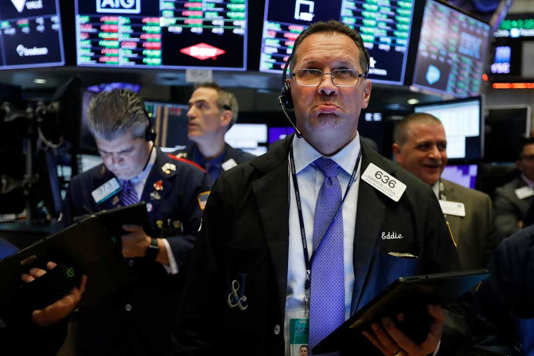 S&P 500 closing in on all-time high after Trump, Xi Jinping meeting