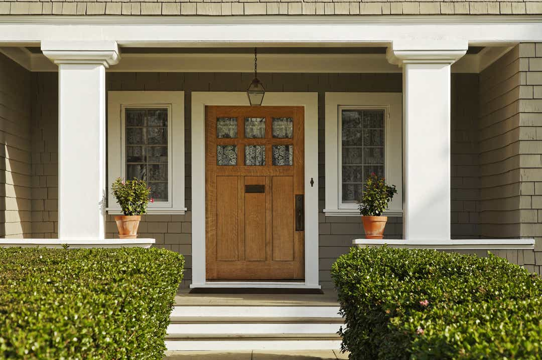 Steps to fix up your home that will raise the price