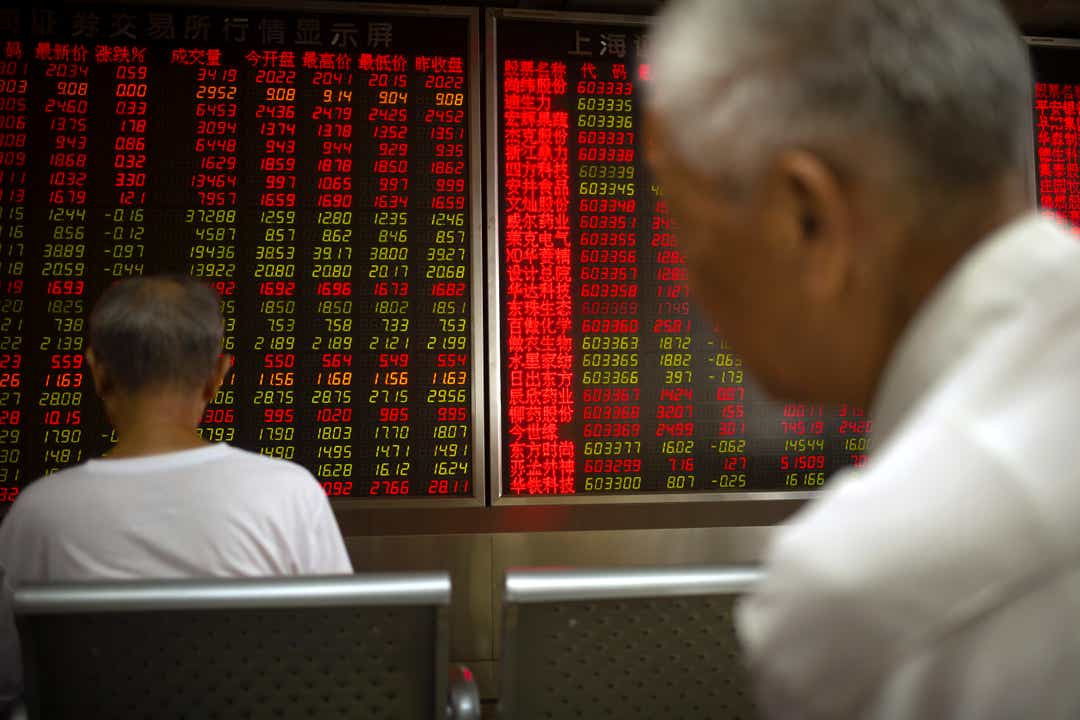 Stocks set record on possible US-China deal, Fed cuts
