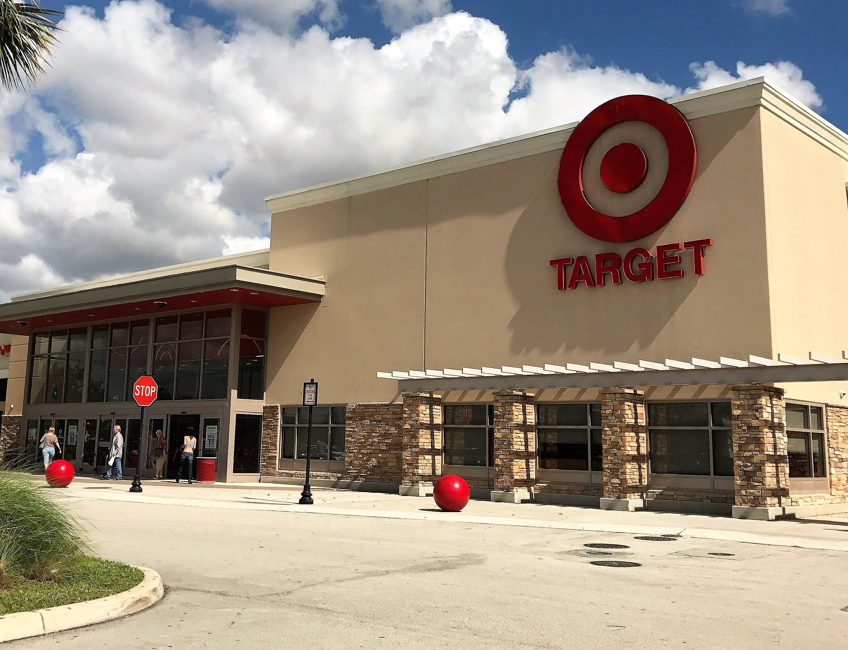 Target expands same-day shipping in delivery war with Walmart, Amazon