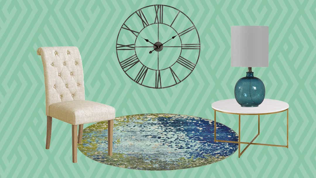 The 20 best deals at the massive furniture sale event