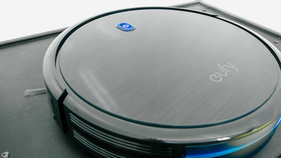 The Eufy Robovac 11S is at its lowest price ever—for today only