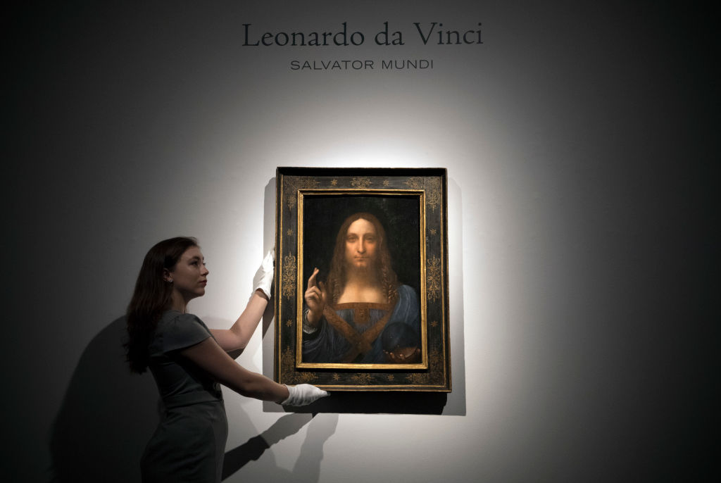 The Met's Leonardo Expert Declines to Back the Attribution of 'Salvator Mundi' in Her Scholarly Publication