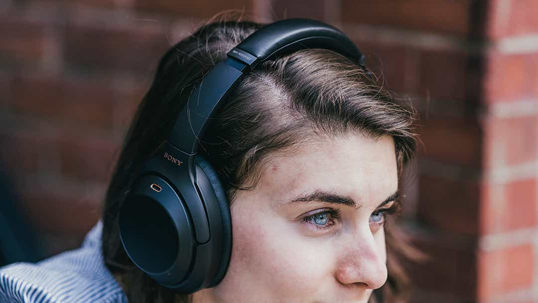The Sony WH-1000XM3 noise-canceling headphones are back on sale at Drop