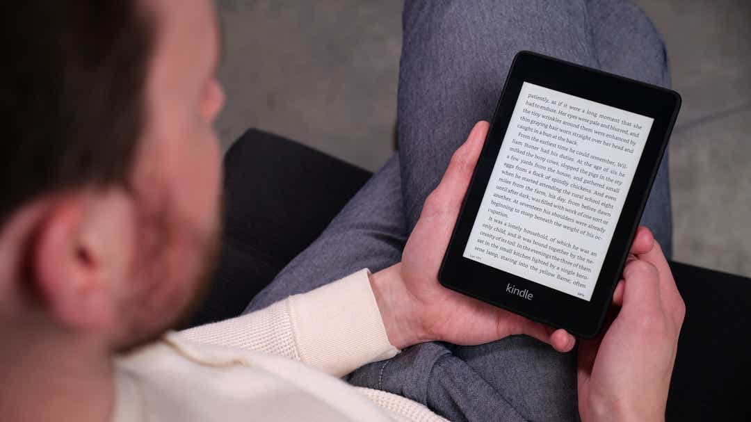 The best Amazon Kindle e-readers are on sale right now