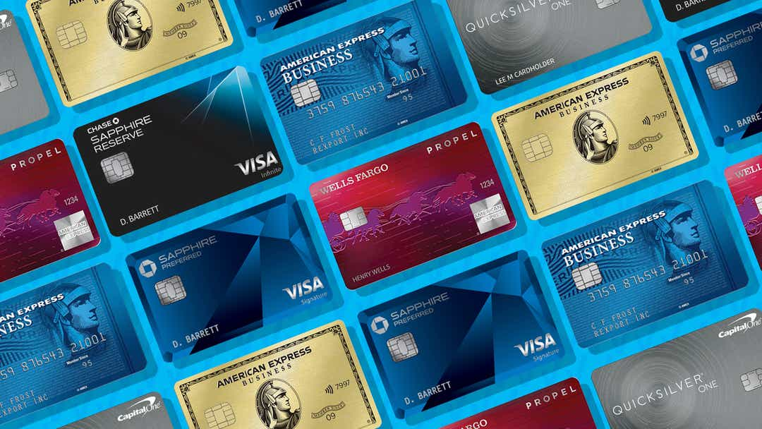 The best credit cards of June, 2019