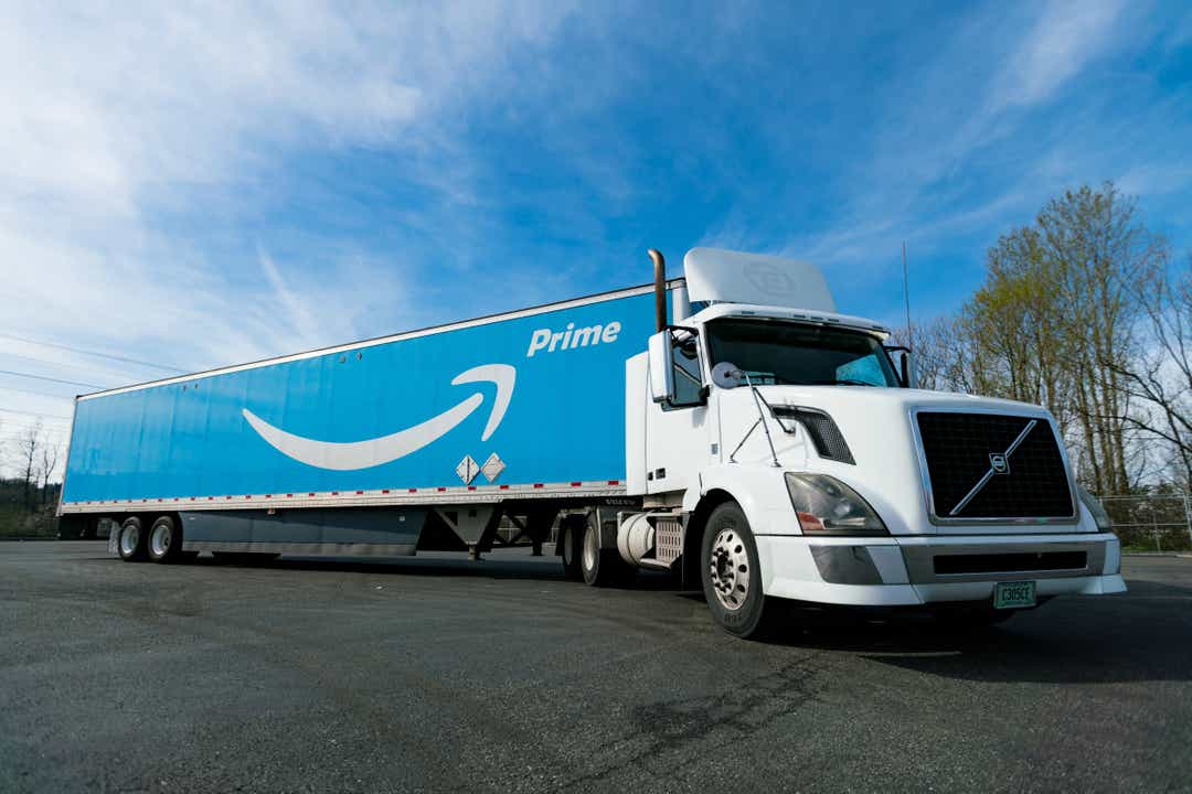 Time to drop Amazon Prime in favor of Target and Walmart?