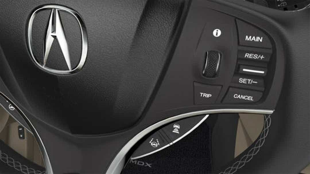 Traffic accidents decline due to these car features