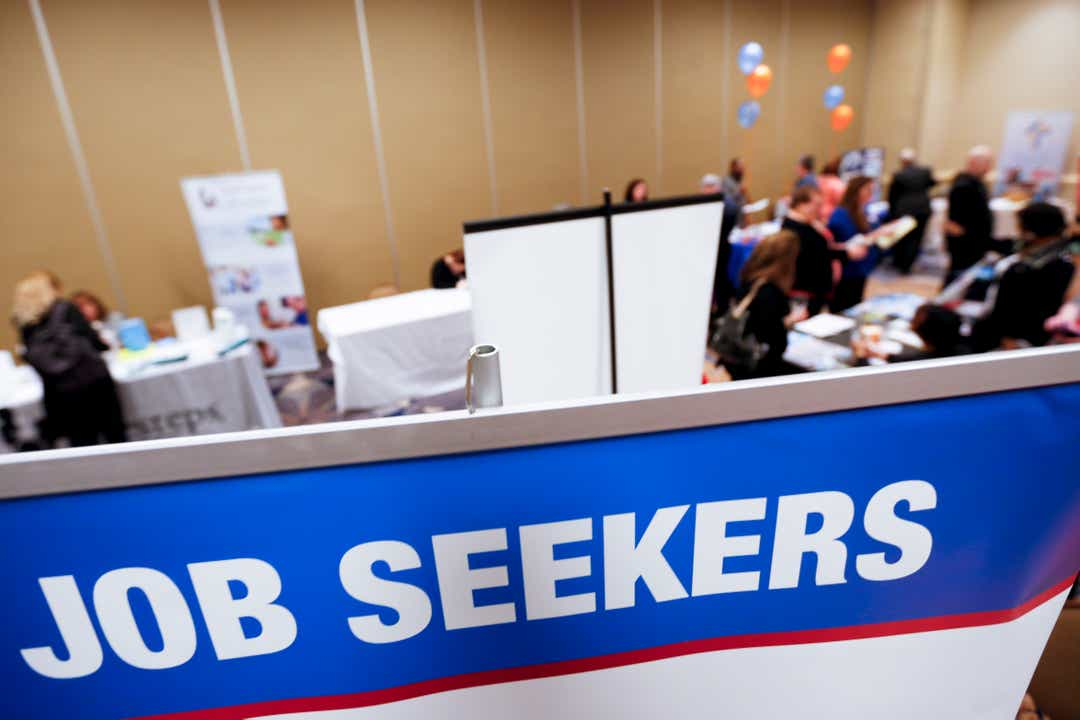 U.S. companies added fewest jobs in May in 9 years, ADP survey finds