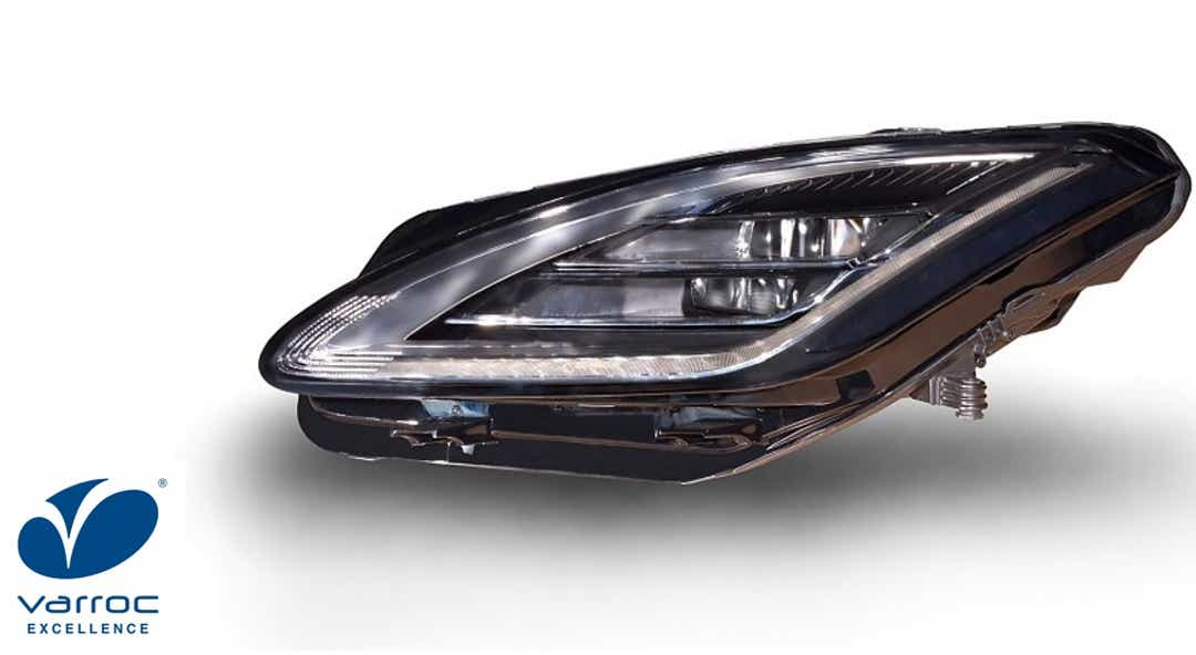 US headlight technology, safety lag Europe and Canada