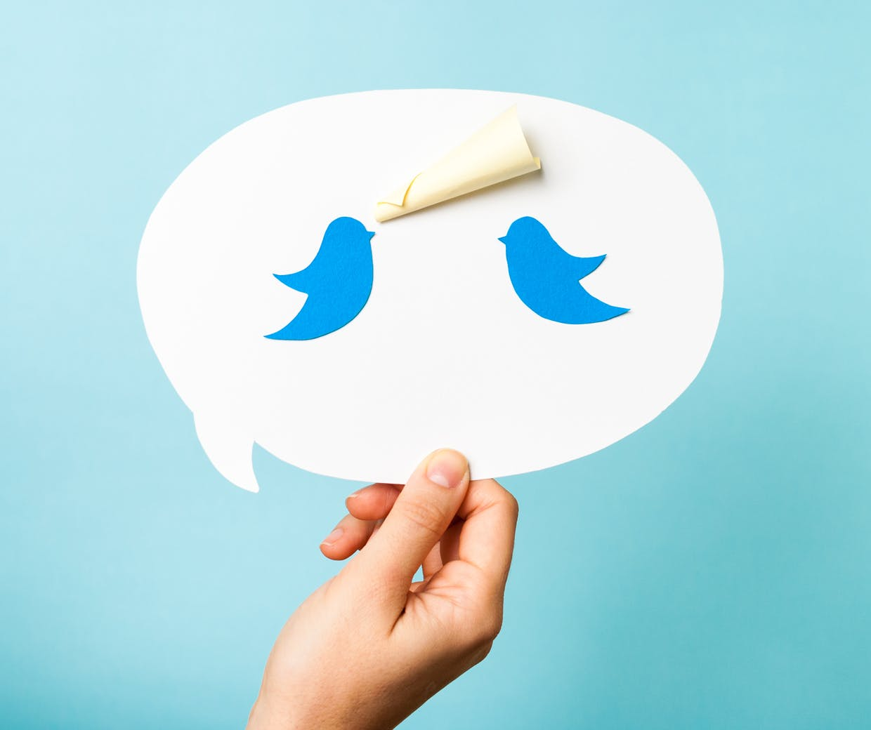 Why Twitter's 'next big ideas' will be user-generated – Marketing Week