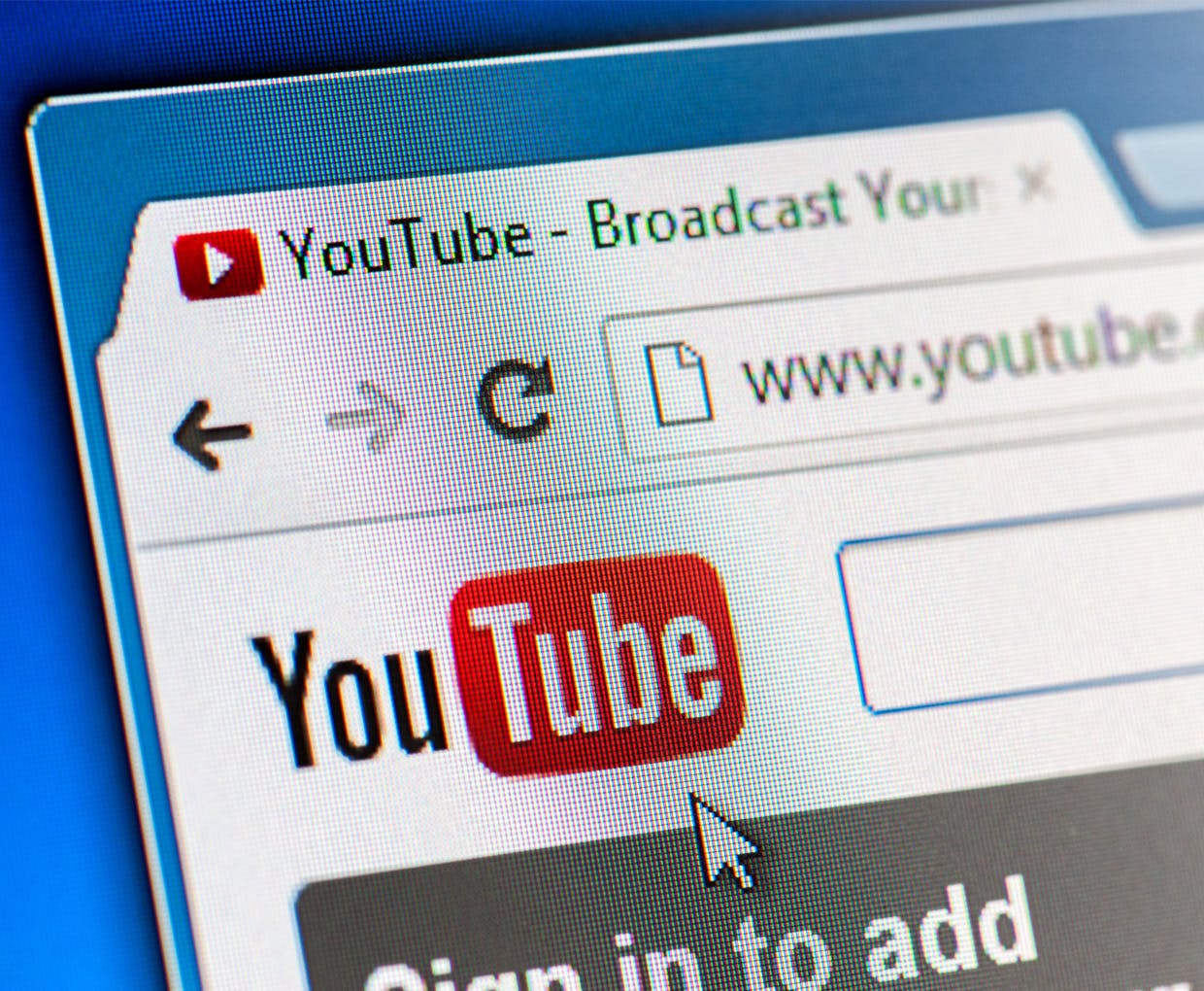 YouTube 'supports' advertisers pulling spend amid brand safety concerns – Marketing Week