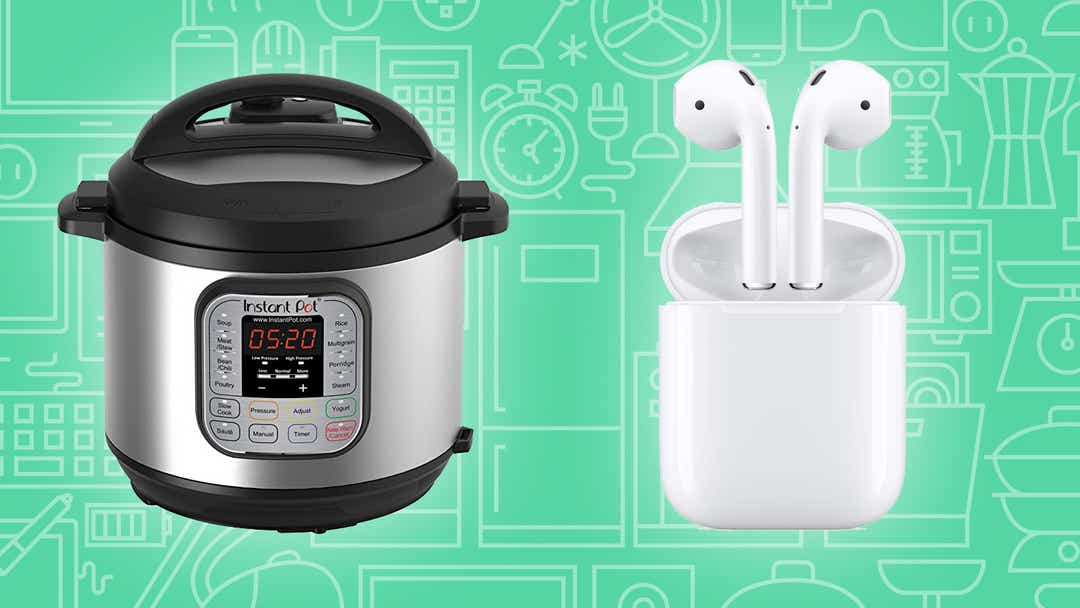 5 incredible products to get this Saturday